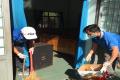 TRƯỜNG THCS NGUYỄN TẤT THÀNH CHỦ ĐỘNG PHONG CHỐNG DỊCH BỆNH VIRUS CORONA