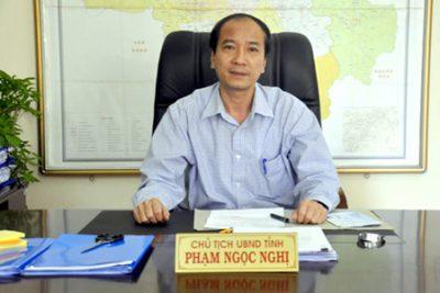 Thư của Chủ tịch UBND tỉnh Phạm Ngọc Nghị về công tác phòng, chống dịch COVID-19